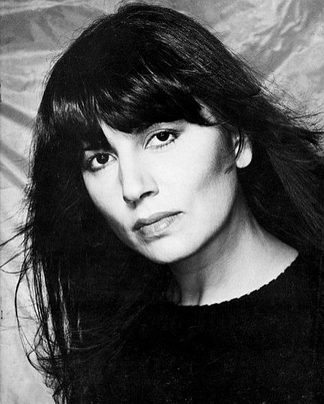 Catherine Ribeiro playlist