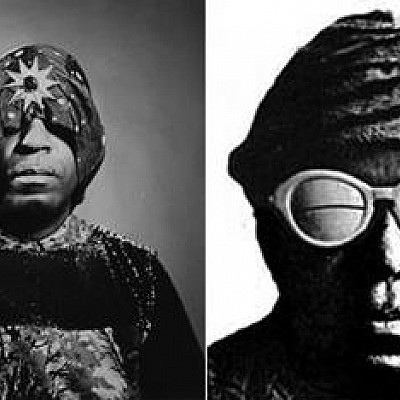 Thoughts on the mystik Sun Ra