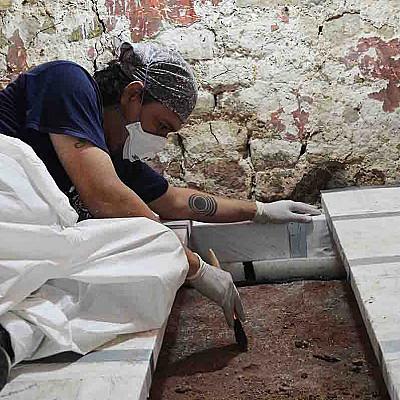 Archeologist SUNN O))) fanmail