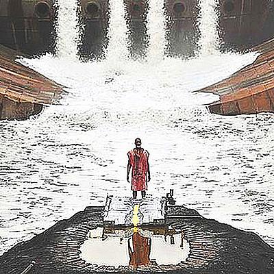 "Matthew Barney ""River of Fundament"""