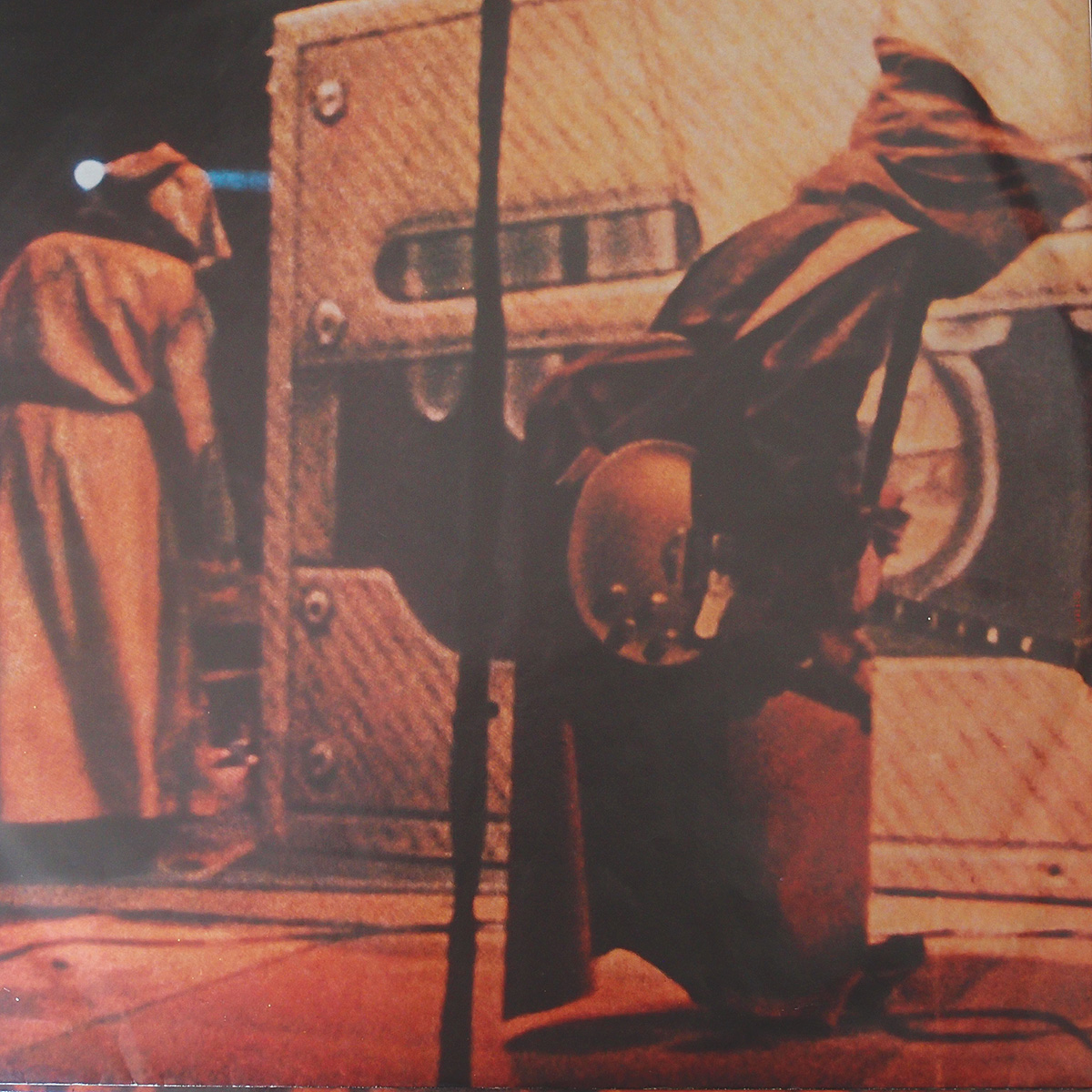 Neil Young Live Rust 1979