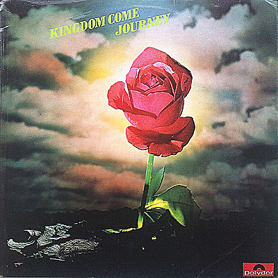 "SATURDAY AFTERNOON ACID: Kingdom Come ""Journey"" 2xCD (Polydor,1973) (ECLEC 2187, 2010)"