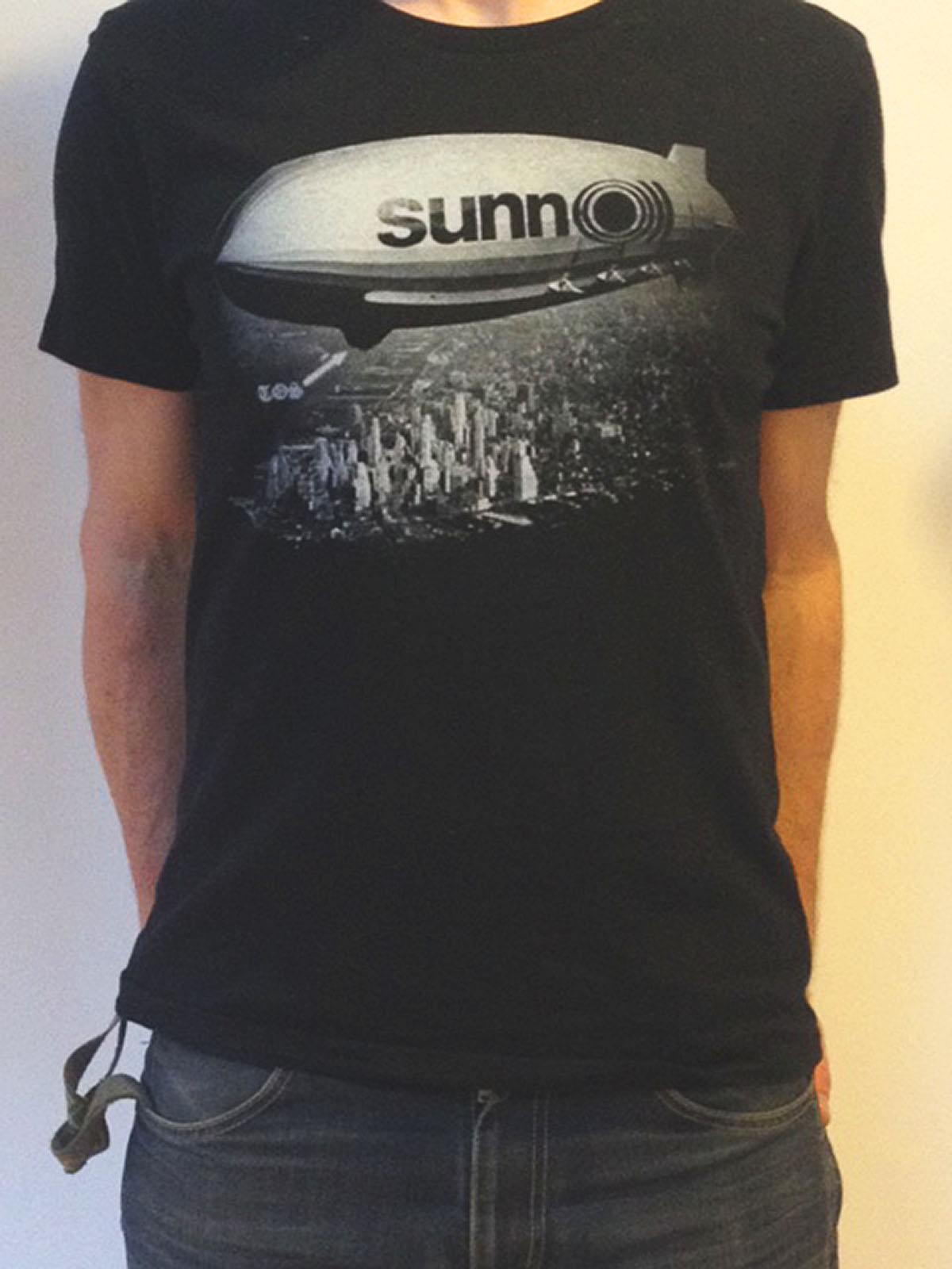 SUNN O))) Tasmania DARK MOFO Merchandise