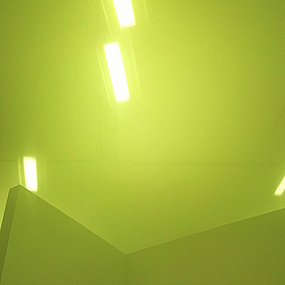 Musée d'Art Moderne LUCIO FONTANA