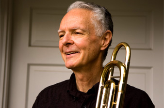 Rare solo trombone concert by Stuart Dempster in Portland this September