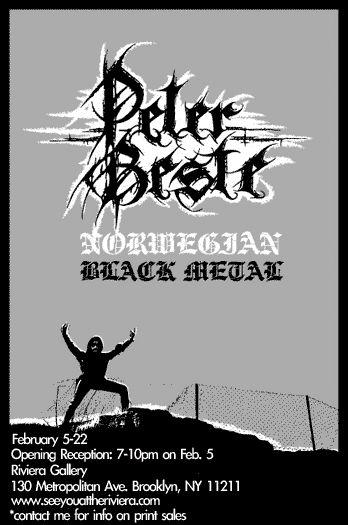 BESTE BLACK