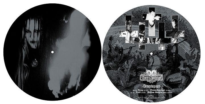 sunn1 Picture LP