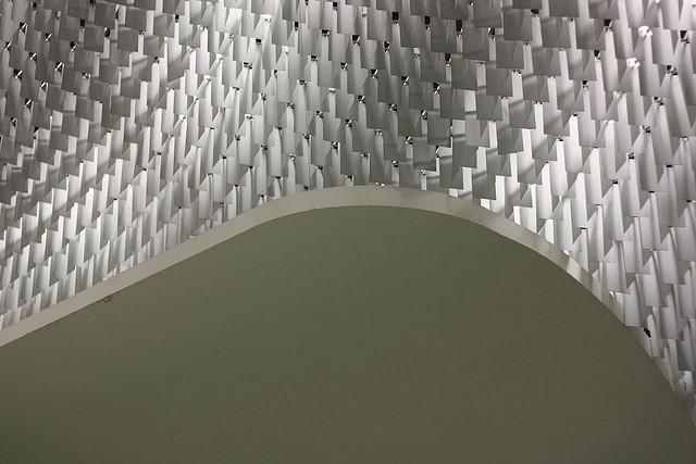 Oscar Niemeyer – Siège du PCF