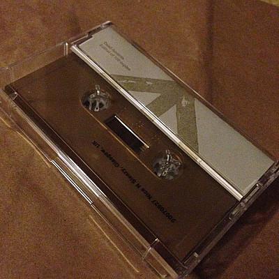 KTL—Live Archive—Vol 3 cassette now available