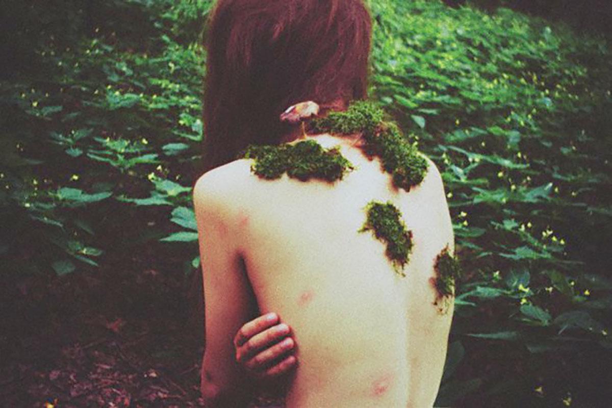 Laura Makabresku: photography & fairy tales