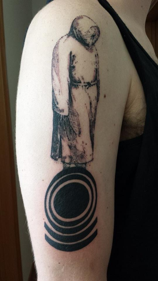 Another victim ( O))) tattoos)