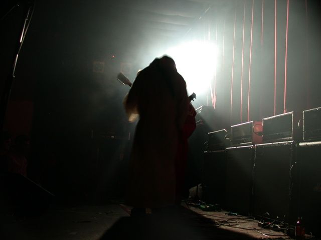 SUNN O))) live aktion photos