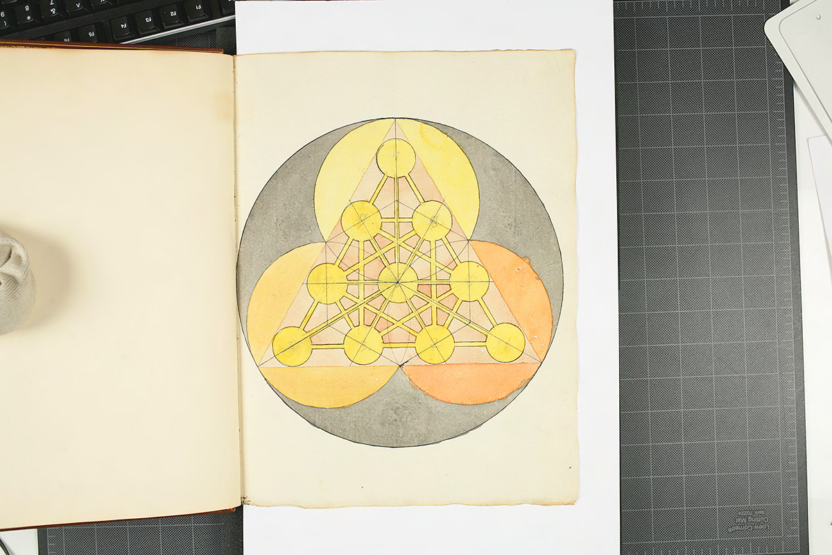 Manly Palmer Hall collection of alchemical manuscripts, 1500-1825