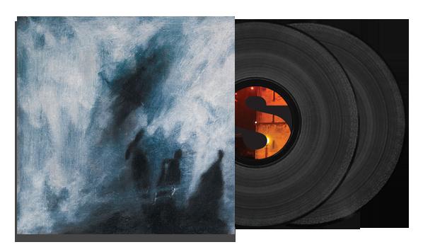 """SUNN O))) """"Dømkirke"""" (sunn94) 2LP reissue"""