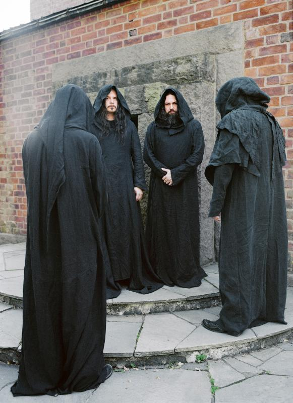 SUNN O))) Confirms Additional North American And European Spring Performances; Luminato Festival, Suoni Per Il Popolo, And Hellfest Included