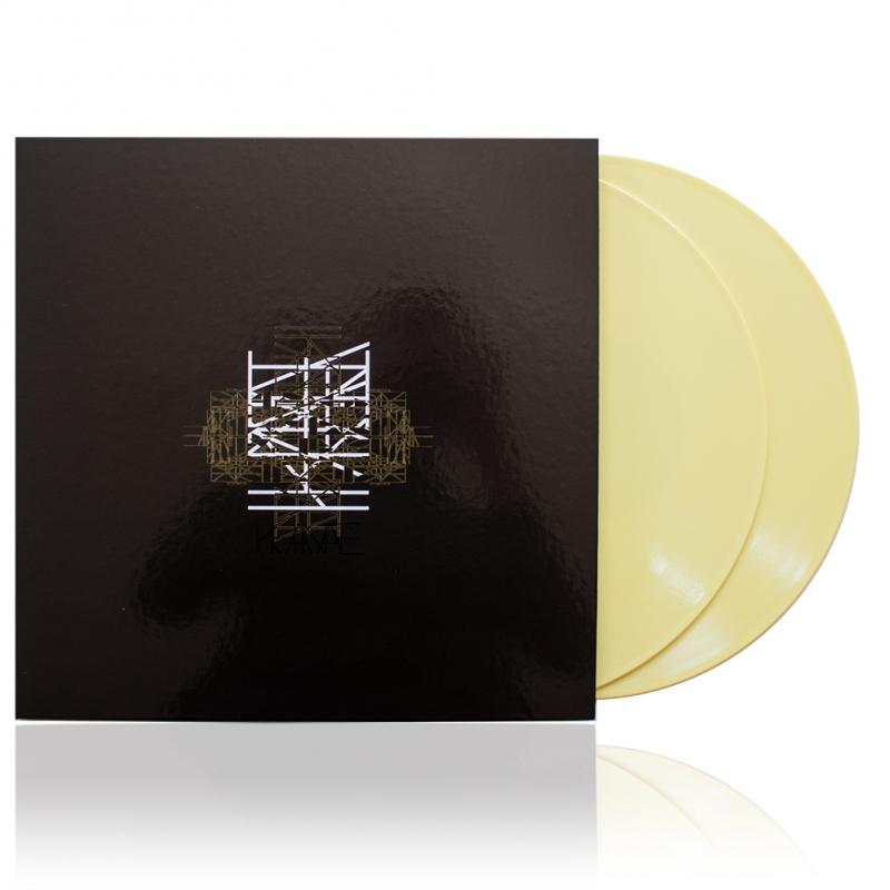"""KHANATE s/t & """"Things Viral"""" 2xLP vinyl reissues"""