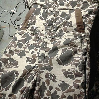 SUNN O))) 2003 SXSW uniforms located
