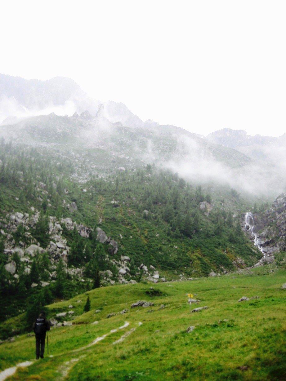 Via Alpina R77-R82
