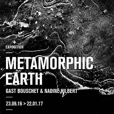 METAMORPHIC EARTH, BPS22 CHARLEROI