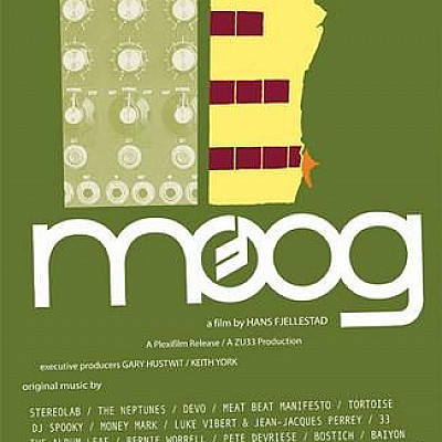 MOOG MOVIE