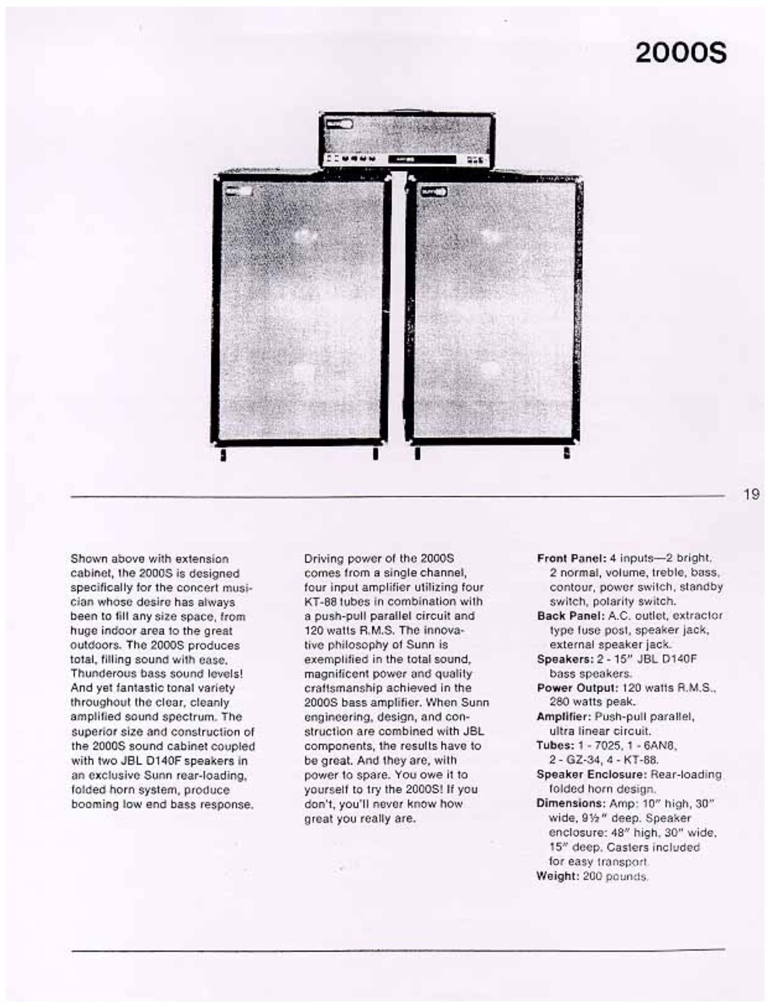 SUNN O))) 200S sighting John Paul Jones 1969