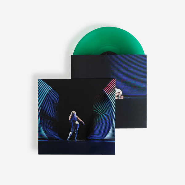 """KTL (Stephen O'Malley & Peter Rehberg) """"The Pyre"""" LP available now SP089"""