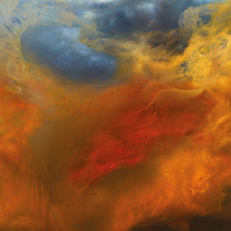 SUNN O))) presents their new album Life Metal